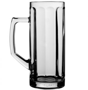 Beer Glass Reno 63cl