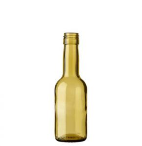 Wine bottle Vini BVS 20 cl russet