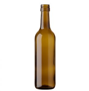 Winebottle Fifty Light BVS 30H60 50cl oak