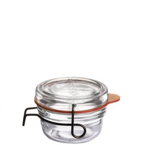 Swing top jar 80 ml Lock Eat