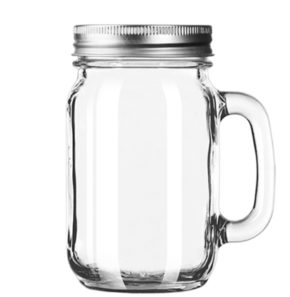 Drinking Jar Beer glass 49.5cl