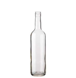 Désirée Wine bottle BVS 50cl white Manufacture