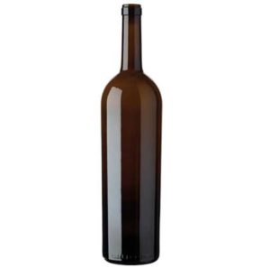 Elite Magnum wine bottle cetie 150 cl antique