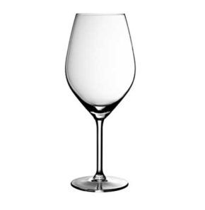 Red Wine Glass Tuttovino serie Baumann 62cl
